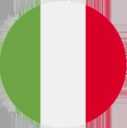 Italiano (Italia)